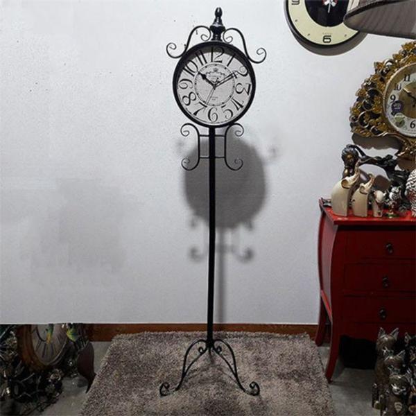 1806스탠드시계(BK) (7) 상품이미지