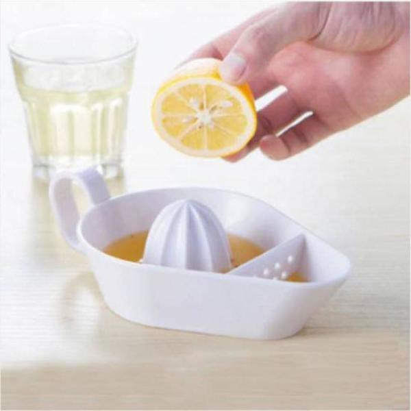 이노마타 분리형 레몬 즙 짜개 스퀴저 230ml 상품이미지
