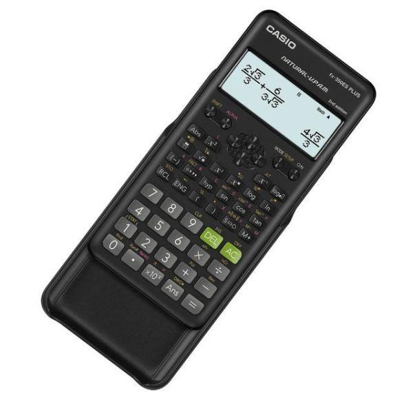 카시오공학용계산기 FX350ESPlus 4170486 상품이미지