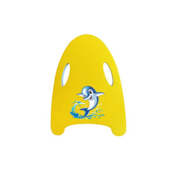 (주)비앤씨  비앤씨 돌고래 수영보드(색상 랜덤발송) 물놀이 킥판 상품이미지