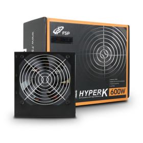 FSP HYPER K 600W 80PLUS Standard 230V EU ATX파워 :S