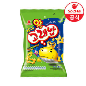 왕고래밥 볶음양념맛 56g