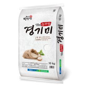 경기미 안성쌀10kg 추청 안성양성농협 밥선생