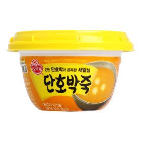 단호박죽(상온) 285g