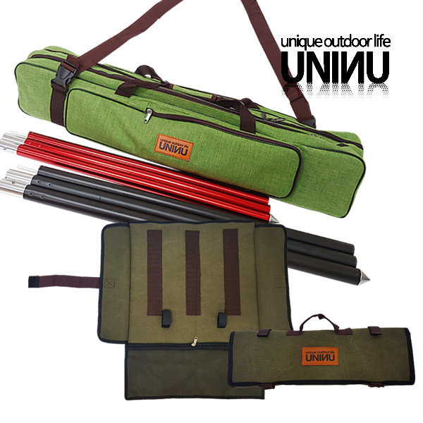 폴대가방 타프폴대 단조팩가방 펙 캠핑수납가방 상품이미지
