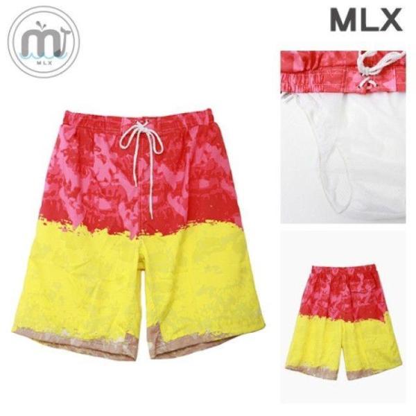 (MLX) 남자 단가라패턴 망고여름 반바지 팬츠 여름 상품이미지