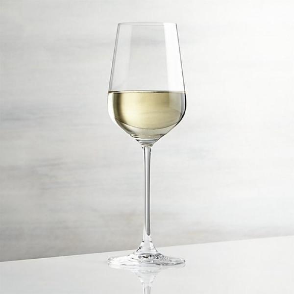 White Wine Glass 화이트 와인잔 455ml 2PCS 상품이미지