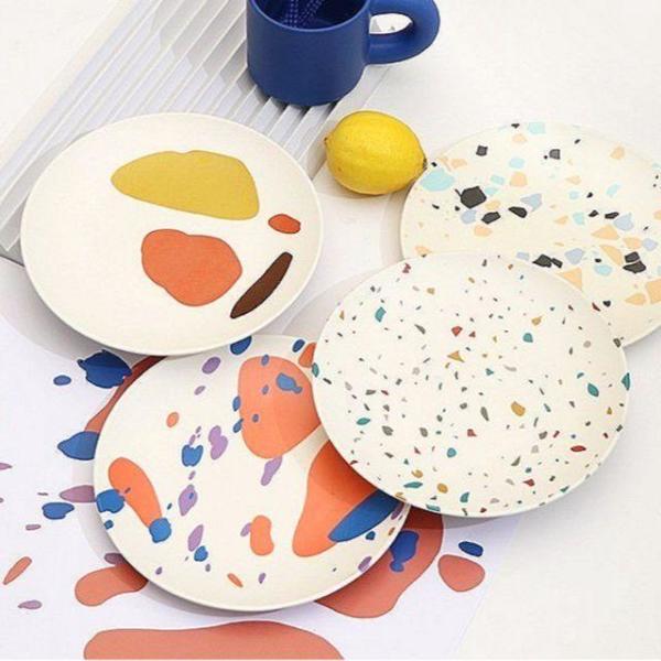 암산코리아 메뚜기 5종세트 곤충루어 하드베이트 상품이미지