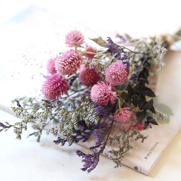 코튼 프리저브드 꽃다발 비누꽃 졸업식 재롱잔치 상품이미지