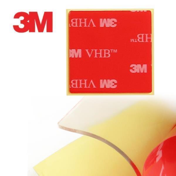 3M VHB 35mm 투명 블랙박스 하이패스 테이프 상품이미지
