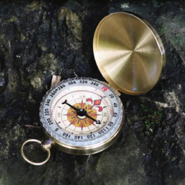 나침반 (거리측정가능) Metal/ Compass 상품이미지