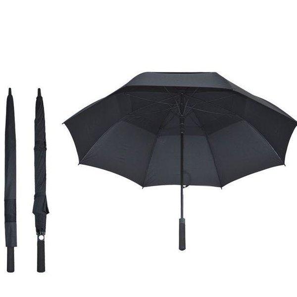 75방풍무지검정우산 고급선물용 개업식 판촉물 답례 상품이미지
