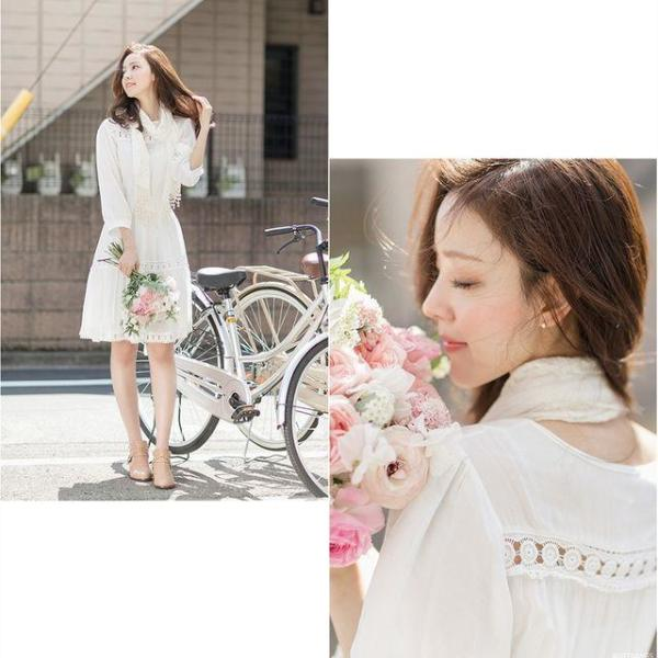 여성 큰옷 JP 가벼운쿨반바지(0379RH805) 빅사이즈 상품이미지