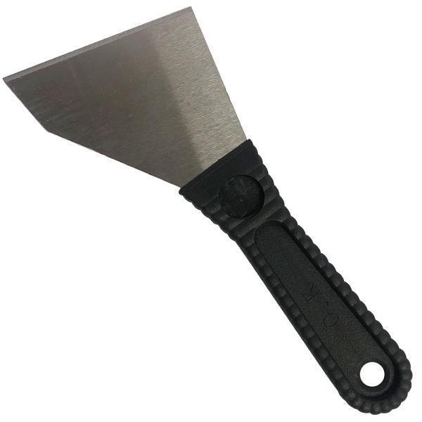 칼날 막헤라(사선형) 철스크래퍼 껌칼 막헤라 상품이미지
