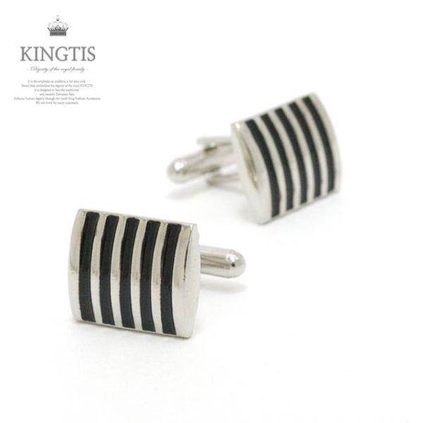 KINGTIS 핸썸한 디자인 커프스버튼 cuffs 상품이미지