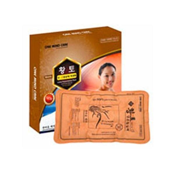황토냉온찜질팩 특대형 찜질 핫팩 찜질팩 냉온팩 냉 상품이미지