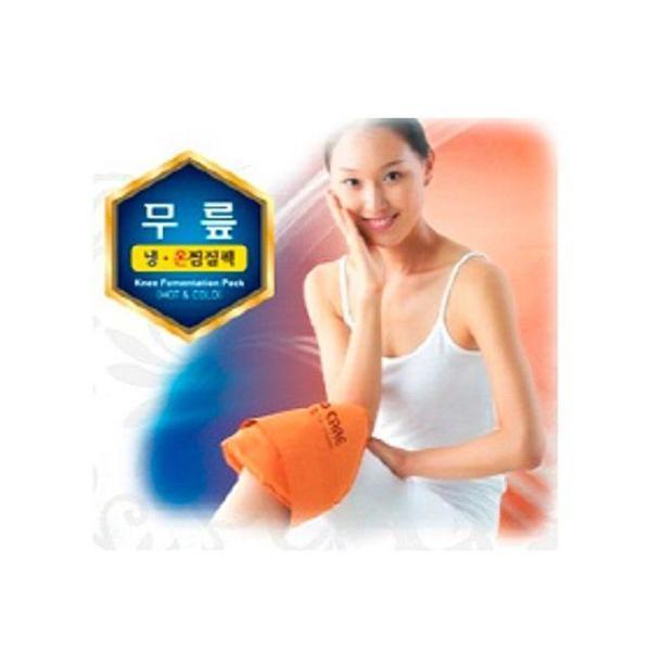 무릎냉온찜질팩 찜질 핫팩 찜질팩 냉온팩 냉찜질 온 상품이미지