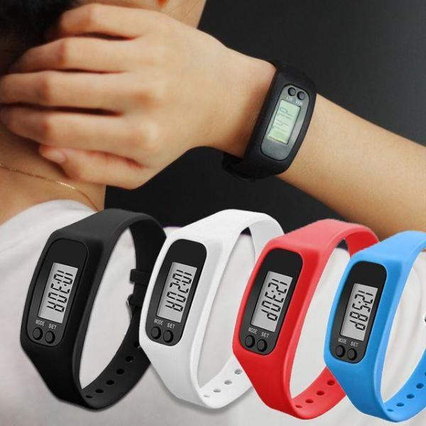 칼로리 측정시계 만보기 운동량측정 다이어트 시계 상품이미지