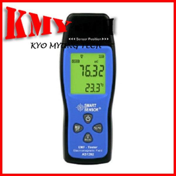 가우스메타/AS-1392/EMF/전자파측정기/디지털 상품이미지