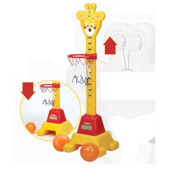 농구 골대 네트 농구 골대 망 2P 세트 상품이미지