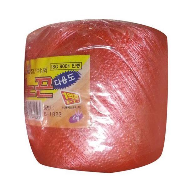 코텍 포장 비닐끈 고추노끈 50m롤 12개 상품이미지