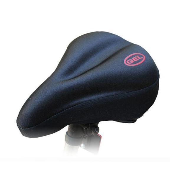 푹신푹신 자전저안장 젤타입 자전거 커버 안장커버 상품이미지