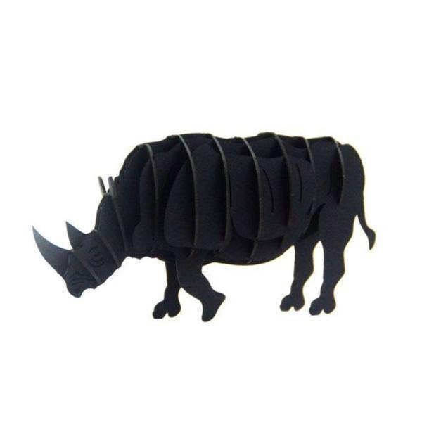 레드리브스-동물 코뿔소 (PT1506-07) 동물 학습퍼즐 상품이미지