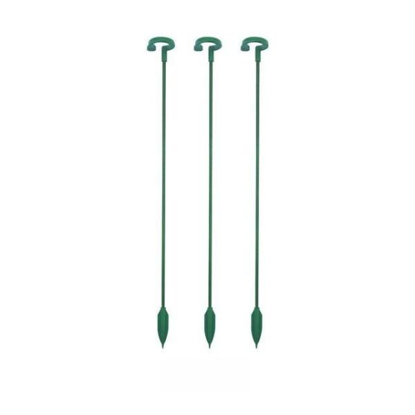 코팅 식물지지대 12호 (5개) 고추지지대 식물지주대 상품이미지