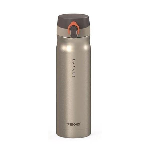 보온라팔골드메탈텀블러(500ml)  보온물병 보냉물병 상품이미지