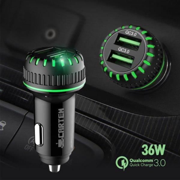 다용도 조리개 보조 가방 블루 실내화가방 기저귀가 상품이미지