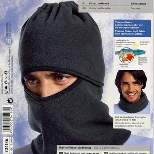 방한 모자 마스크 넥워머 상품이미지