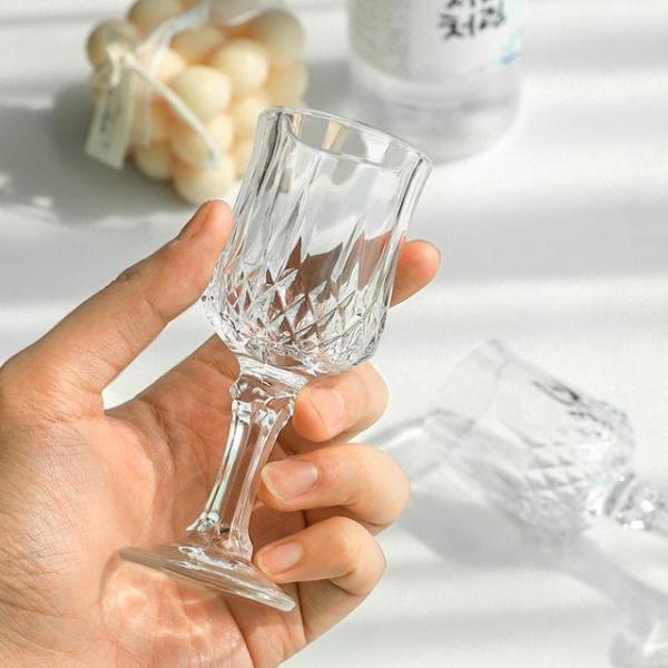 장인 주방식기 방짜 유기술잔 맥주컵 3종 상품이미지