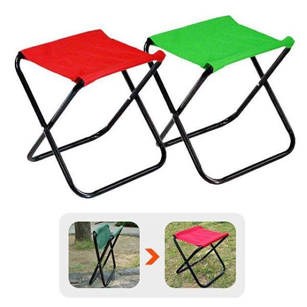 간이의자(소) 캠핑의자 낚시의자 접이식의자 휴대용 상품이미지
