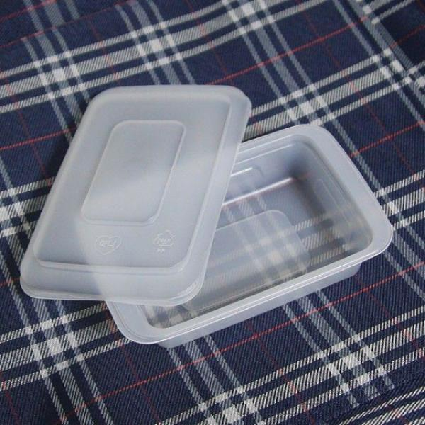 해우 냉동렌지밥팩 (소4세트) 도시락 과일 야외 소 상품이미지