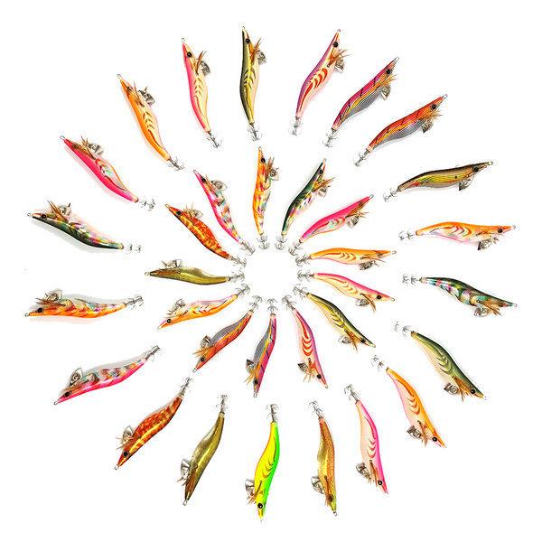 에기스타 무늬오징어 에기 2.5호/3.0호/3.5호 상품이미지