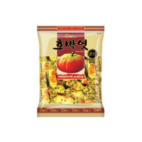 청우 호박엿골드 400g/캔디/과자/사탕/카라멜/캬라멜