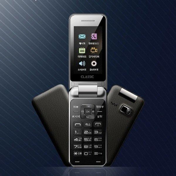 클래식 LPE01 알뜰폰 폴더폰 공기계 SK KT 새제품 상품이미지