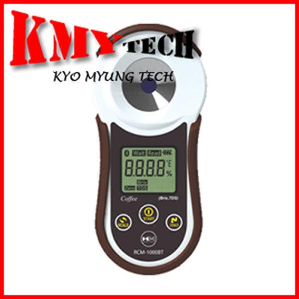 RCM-1000BT/포켓용/커피/TDS/Brix/커피농도/농도계 상품이미지