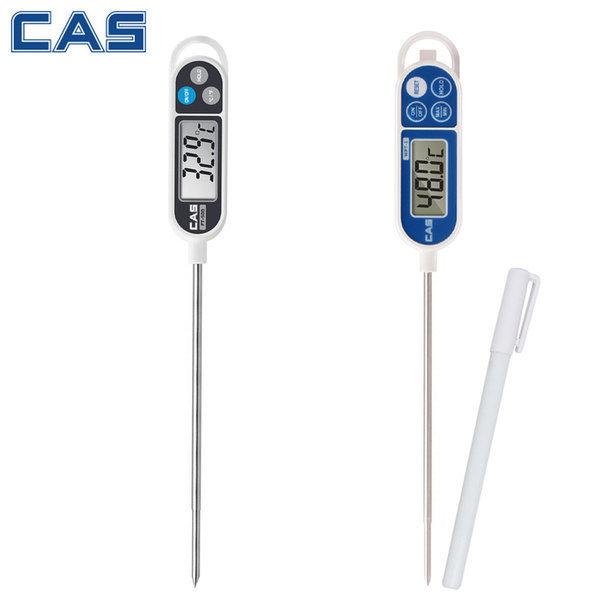 카스 FT-500 탐침형 디지털 온도계 방수 조리용 상품이미지