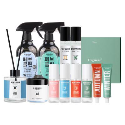 [W.DRESSROOM] CHOI BYUNG-CHAN Dress Perfume / Hand Cream Collection