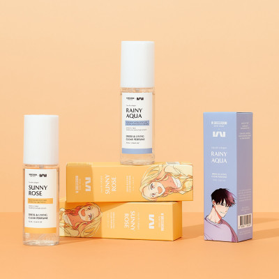 [W.DRESSROOM] 10 Million Perfume New Fragrance Released! Dress Perfume 70ml / 150ml Collection