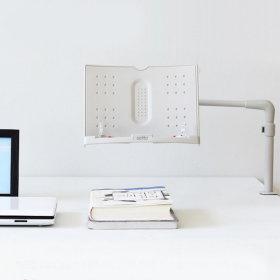 태블릿거치대/스탠드/독서대/갤럭시탭A SM-T280