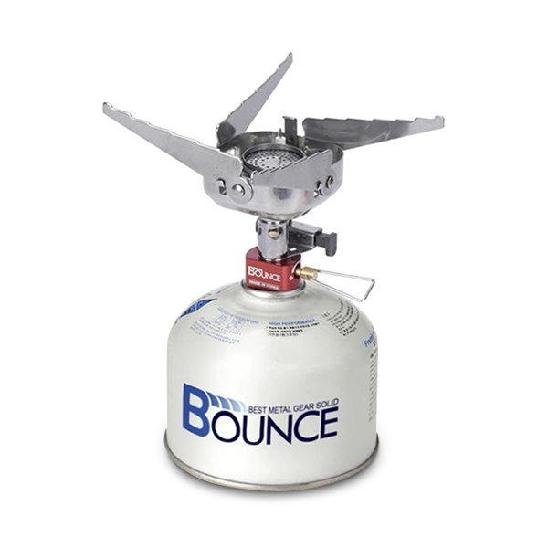 BOUNCE 바운스 LB-1504 탑스퀘어 스토브 미니버너//DT 상품이미지
