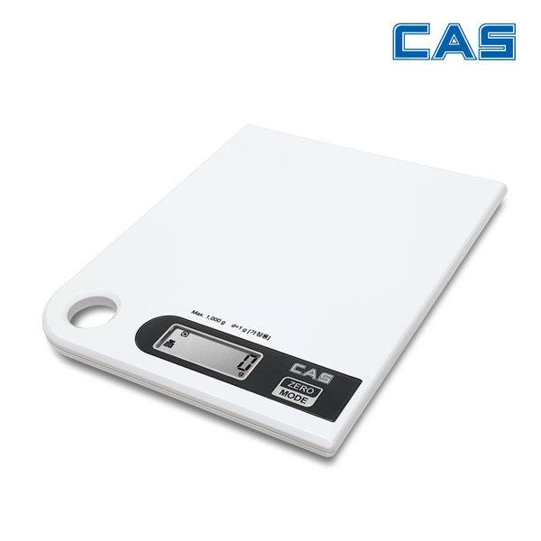 카스 주방용품 전자저울 KE-3000 홈베이킹 1kg 상품이미지
