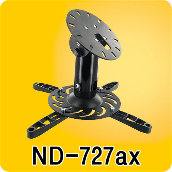 ND-727ax 풀모션 프로젝터브라켓/상하좌우/360도 회전 상품이미지