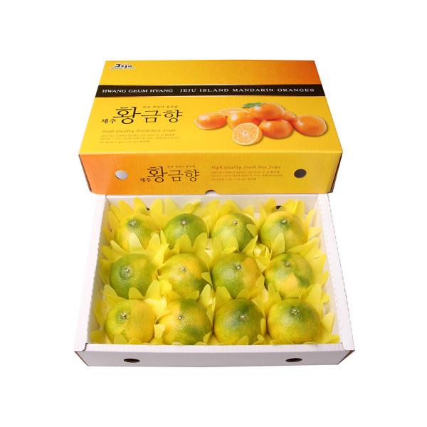 제주 황금향(특대) 3kg(11~13과) 상품이미지