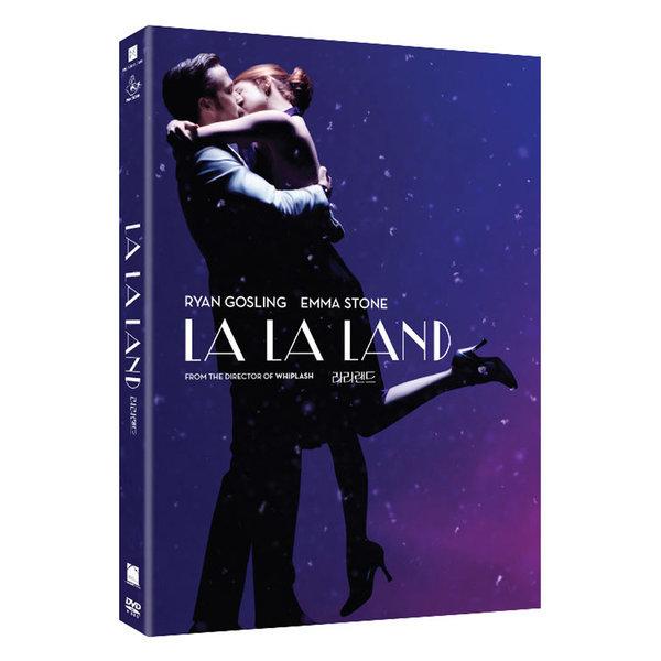 DVD 라라랜드 1Disc (La La Land) 상품이미지