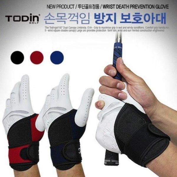자마골프 네오프린스판 손목아대 골프아대 골프손목 상품이미지