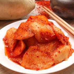 (국산) 마녀 석박지5kg / 섞박지 / 김치