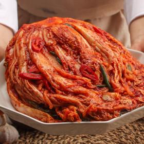 (국산) 마녀 포기김치10kg / 배추김치 /쿠폰가 29190원